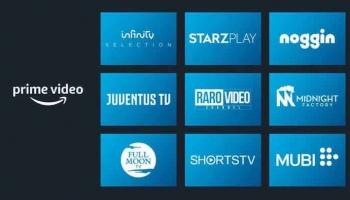 Prime Video Channels: cosa sono, come funzionano e costo