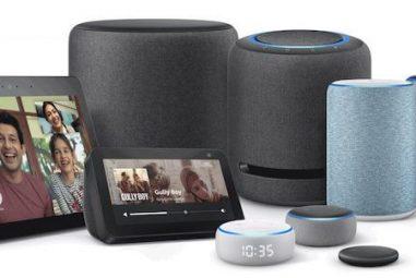 Quale Amazon Echo comprare e come scegliere (confronto)