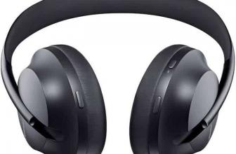 Bose Noise Cancelling 700: recensione delle cuffie con cancellazione del rumore