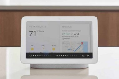 Google Nest Hub: recensione dello smart display per la domotica