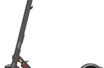 Ninebot by Segway E22E: recensione del monopattino elettrico per la città
