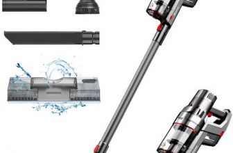 Recensione Proscenic P11: l'alternativa low-cost a Dyson