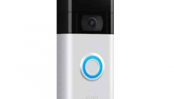 Ring Video Doorbell: il nuovo videocitofono HD targato Amazon