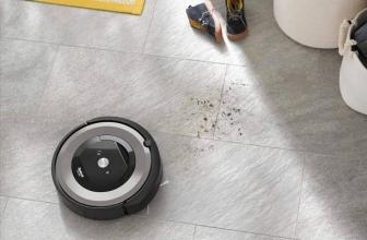 Roomba E5 | Caratteristiche e prezzo del nuovo prodotto iRobot