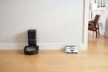 Roomba s9+ e Braava Jet m6: in due per le pulizie di casa