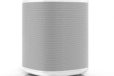Sonos One | Recensione dello smart speaker per la musica