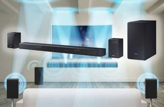 Soundbar Samsung | Guida all'acquisto delle migliori