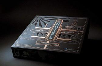 St.Noire | Arriva il gioco da tavolo con Alexa