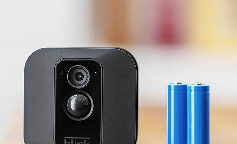 Recensione videocamera Blink XT | La telecamera di sicurezza WiFi targata Amazon