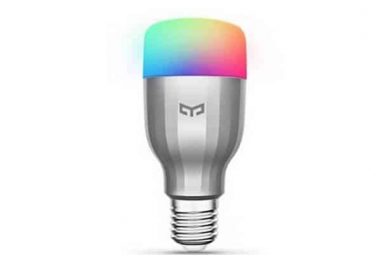 Xiaomi Yeelight: recensione dell'alternativa economica a Philips Hue