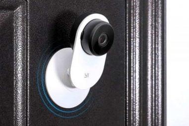 Yi Home Camera 3 | Disponibile su Amazon la nuova telecamera IP Xiaomi dotata di IA